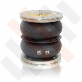Dunlop 170/2 Twee kamer luchtbalg