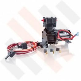 Thomas 319 12v Luchtvering Compressor inclusief Kabelboom | Hulpluchtvering