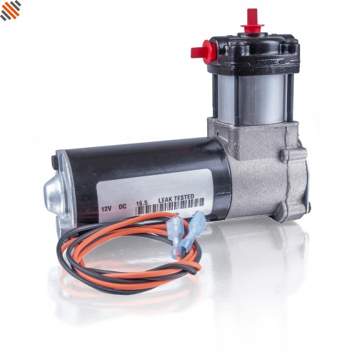 Thomas 215 12v Luchtvering Compressor | Hulpluchtvering